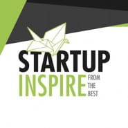 Startup Inspire - zainspiruj się od najlepszych