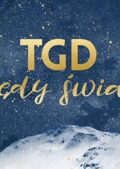 Kolędy Świata: TGD i Goście