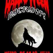 Halloween Rockowy