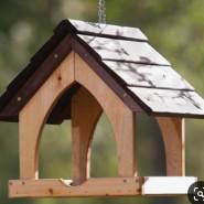 Szykujemy się na zimę - karmnik dla ptaków