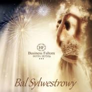 Bal Sylwestrowy