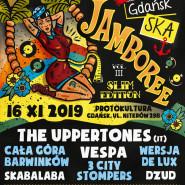 Gdańsk Ska Jamboree vol. 3