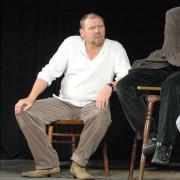 Bilety na spektakl Scenariusz dla trzech aktorów (godz. 19:00)