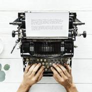 Napisz to na luzie - warsztaty literackie z Szymonem Jachimkiem