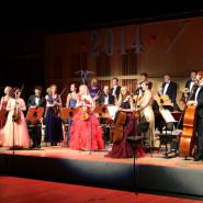 V Bal Gdański. Karnawałowy przepych  trzy soprany, trzech tenorów