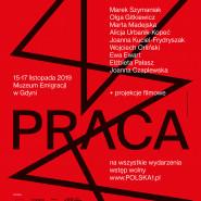 Spotkania Literackie: Praca