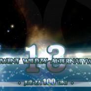 13. Konwent Wiedzy Alternatywnej