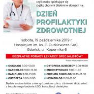 Dzień Profilaktyki Zdrowotnej