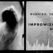 Improwizowany Horror w Bunkrze