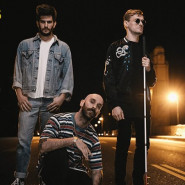 X Ambassadors - The Orion Tour
