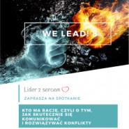 Lider z Sercem - We Lead! 8 - Konflikt