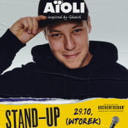 Stand-Up - Open Mic