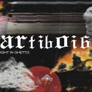 Partiboi69 - One Night In Ghetto