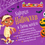 Najlepsze Halloween dla dzieci
