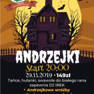 Andrzejki Piątkowe w Karczmie Swojak