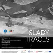 Ślady / Traces - Danuta Karsten - wernisaż