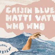 Gaijin Blues, Hatti Vatti, Wh0wh0