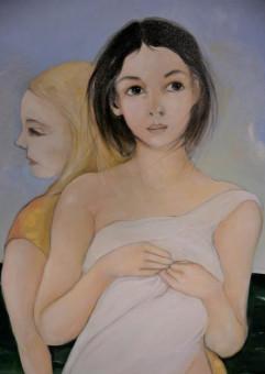 Sylwia Tarkowska-Włodarska. Malarstwo - wystawa