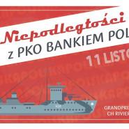 PKO Grand Prix Gdyni - Bieg Niepodległości