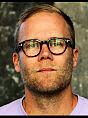Spotkanie autorskie z Larsem Berge