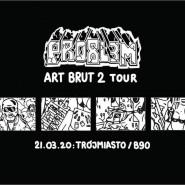 PRO8L3M / Art Brut 2