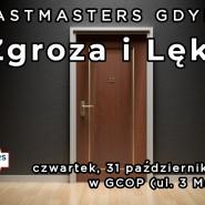 Zgroza i Lęki - Toastmasters Gdynia