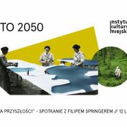 Klimat miasta przyszłości