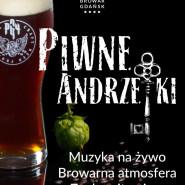 Piwne Andrzejki