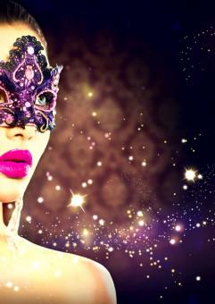 Sylwestrowy Bal Maskowy