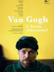 Kino Konesera: Van Gogh. U bram wieczności
