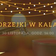 Andrzejki w Kalamo
