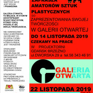 Galeria Otwarta