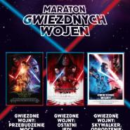 Maraton Gwiezdnych Wojen