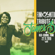 Tribute to James Brown