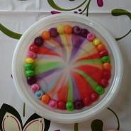Domowe Eksperymenty: Zabawa (z) kolorami