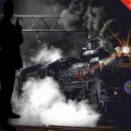 Pociąg do Niepodległości - gra terenowa z historią w tle