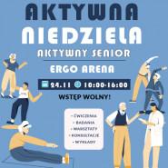 Aktywna niedziela - aktywny senior