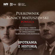 Ignacy Matuszewski. Pisma wybrane