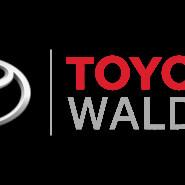 Toyota Walder: Dni Otwarte Wyprzedaży