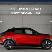 Juke Roadshow. Premiera Nowego Nissana Juke