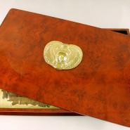 Egipska Księga Umarłych - otwarcie wystawy