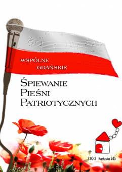 Wspólne Gdańskie Śpiewanie Pieśni Patriotycznych