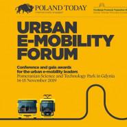 Urban E-Mobility Forum