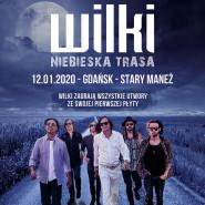 Wilki - Niebieska Trasa