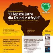 O lepsze jutro dla Dzieci z Afryki
