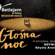 Głośna Noc - Betlejem w Gdyni
