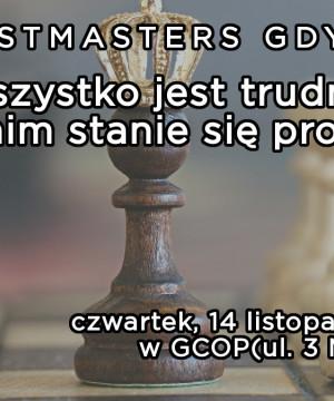 Toastmasters Gdynia Klub Mówców Liderów