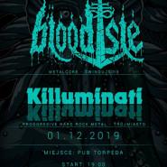 Bloodisle + Killuminati