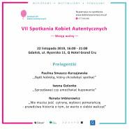 VII Spotkanie Kobiet Autentycznych