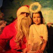 Fabryka zabawek Świętego Mikołaja - Teatr MagMowcy